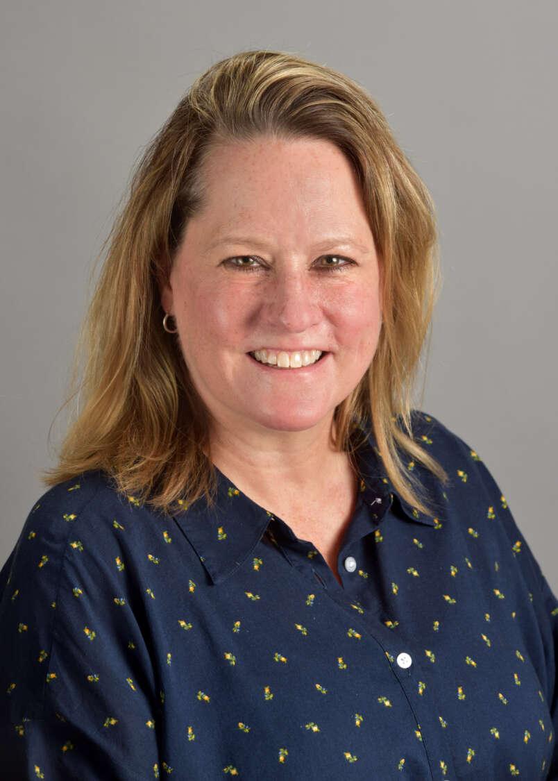 Brenda Scurry